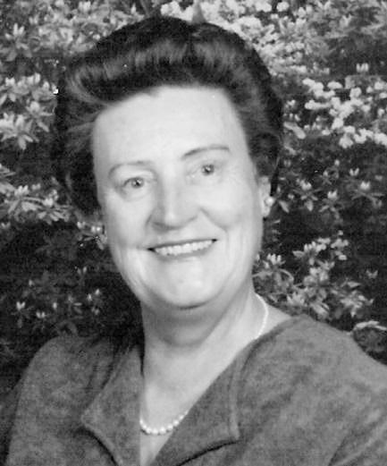 Frances Ross H