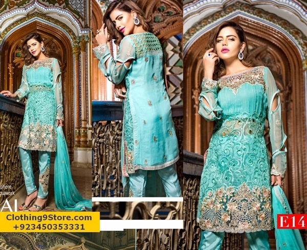 Formal Wear Chiffon Suits