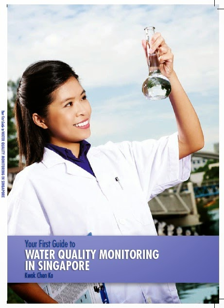 Your first guide to water quality monitoring in Singapore
