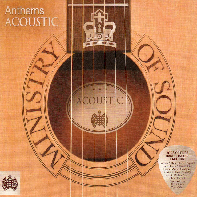 Download [Mp3]-[Hot Pick] Ministry Of Sound VA – Anthems Acoustic (2016) @320kbps 4shared By Pleng-mun.com