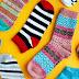 Αυτός είναι ο τελειότερος τρόπος για να διπλώνετε τις κάλτσες σας (Vid)