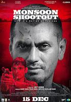 Monsoon Shootout (2013) Full Movie Hindi 720p HDRip Free Download