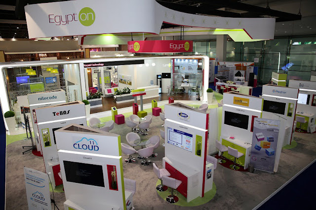 ITIDA supports participation of top 29 Egyptian firms at GITEX Technology Week 2016