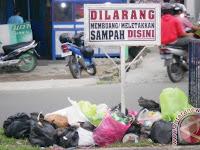 STOP!!!! Buang Sampah Sembarangan