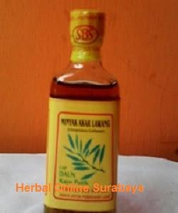Jual Minyak Akar Lawang Surabaya