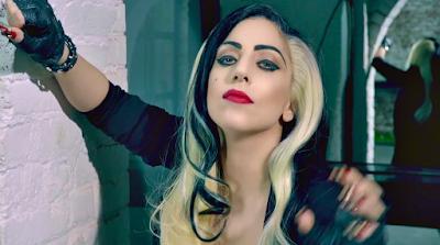 Lady Gaga Wallpaper Maker - Download
