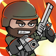 Mini MIlitia Doodle Army 2 All Version Mod Terbaru