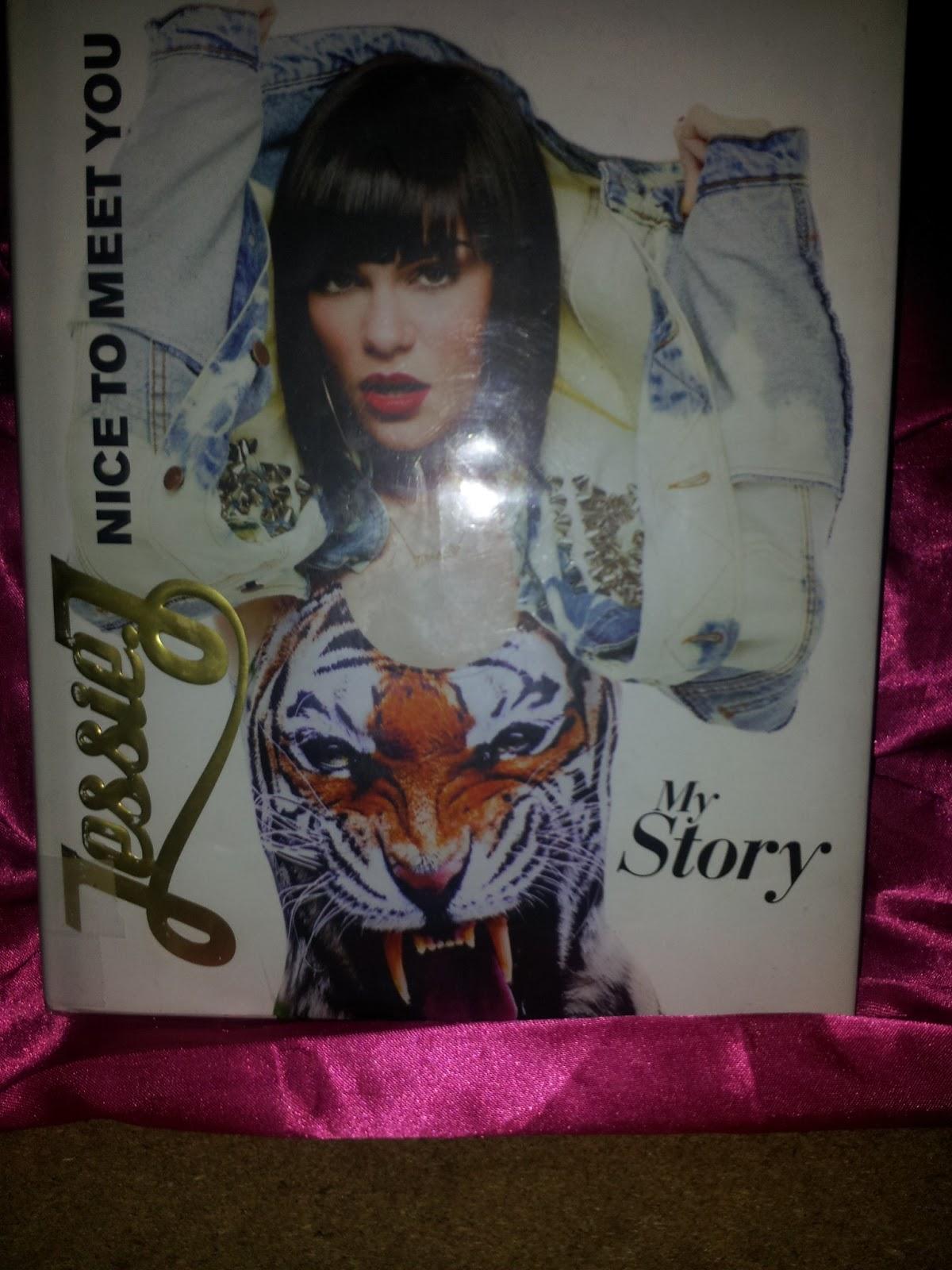 Jessie J Nice To Meet You Pdf