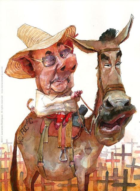 Editorial-illustration-artist-leonardo-rodriguez