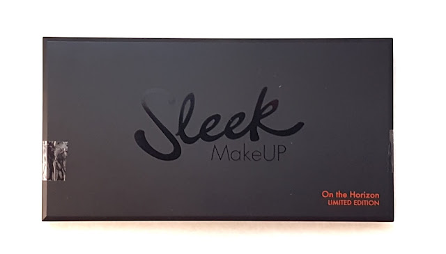 sleek makeup on the horizon