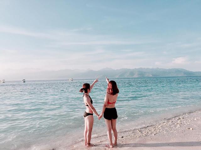 Chia sẻ kinh nghiệm đi du lịch tự túc tại Bali - Indonesia