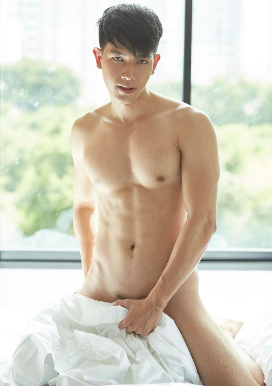 Эро фото корейский парней