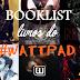 Wattpad #2 | 6 livros da plataforma que me surpreenderam