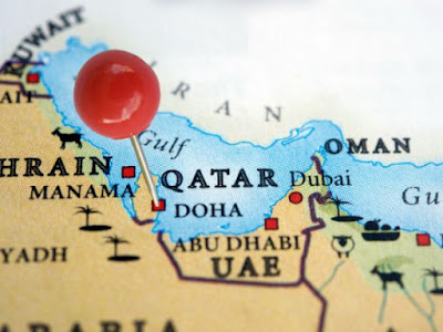 qatar país inversor para empresas occidentales