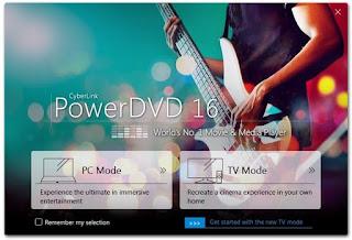CyberLink PowerDVD Ultra