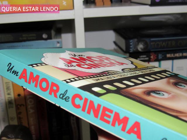 Resenha: Um Amor de Cinema