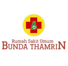 Logo Rumah Sakit Umum Bunda Thamrin