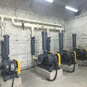 nhà cung cấp máy thổi khí shinmaywa