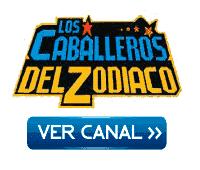 Ver Caballeros del Zodiaco online las 24 horas, Saint Seiya, conocido como Los Caballeros del Zodiaco en audio latino.
