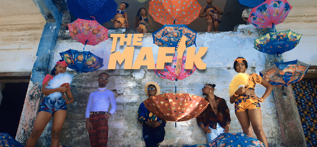 VIDEO | The Mafik - DODO (Official Video) || Mp4 Download