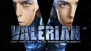 Film Valerian And The City Of A Thousand Planets 2017 Benang Merah News