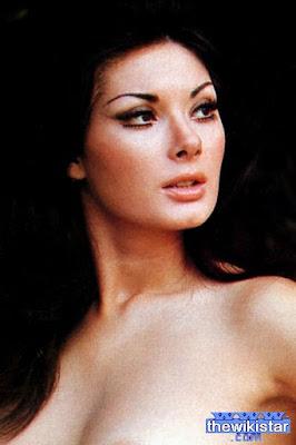 قصة حياة ادويج فينيش (Edwige Fenech)، ممثلة فرنسية، من مواليد 1948 في عنابة