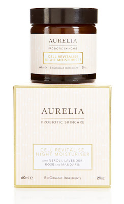 Aurelia Night Cream