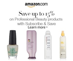 Amazon Professional Beauty