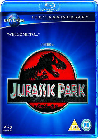 Jurassic Park 1993 BDRip 400MB Hindi Dual Audio 480p ESub Watch Online Full Movie Download bolly4u