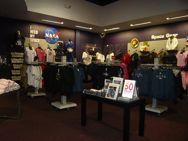 nasa ames gift shop - photo #11