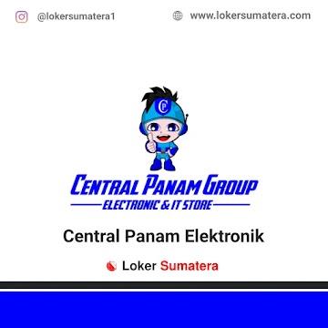Lowongan Kerja Pekanbaru: Central Panam Elektronik Oktober 2020