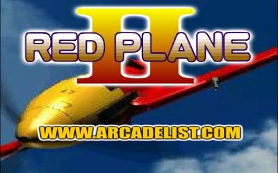 Red Plane 2 - Jeu Shoot'em Up Style Rétro sur PC