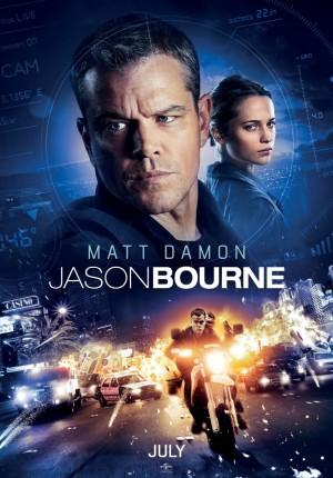 Jason Bourne 5 (2016) HDRip Subtitle Indonesia