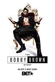 The Bobby Brown Story Poster