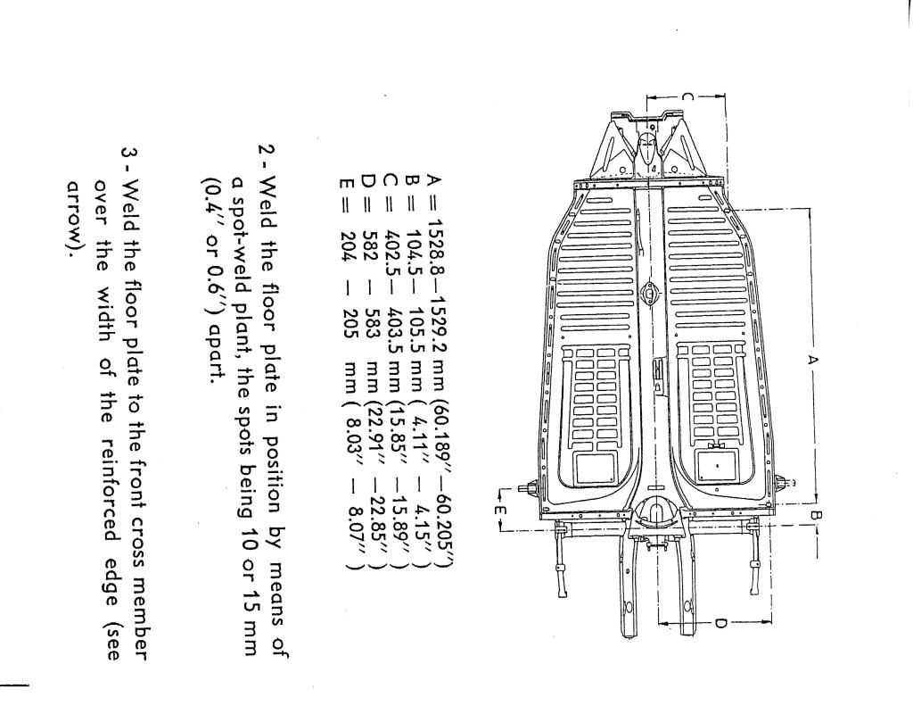 medium resolution of urbi et orbi my bucket list journals volkswagen vw beetle body dimensions measurements and specifications