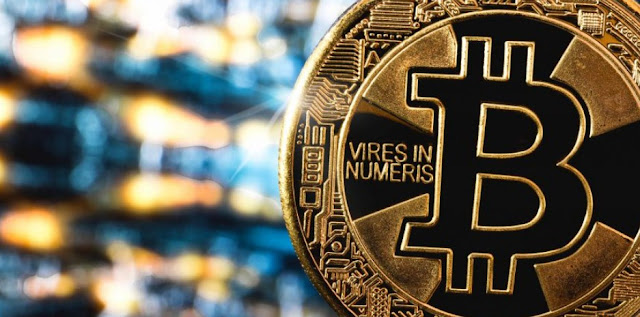 Kembali Ke Angka $ 4.000 : Harga Bitcoin Naik dengan Cepat