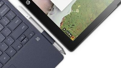 HP Chromebook x2: Harga dan Spesifikasi