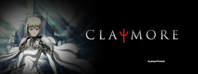Claymore - VietSub (2013)