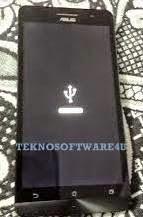 Tutorial Cara Mengatasi Zenfone 5 Bootloop Softbrick Atau Mati
