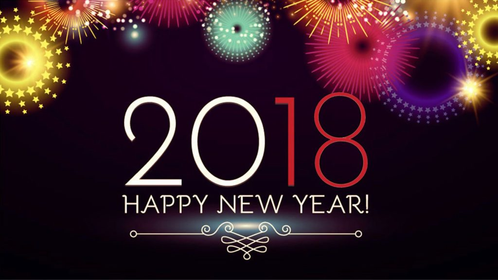 Happy New Year 2018 Wishes, Quotes, Mesages