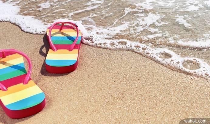 4 Hal ini Wajib Anda Bawa Saat Berlibur Ke Pantai, Agar Liburan Anda Menyenangkan