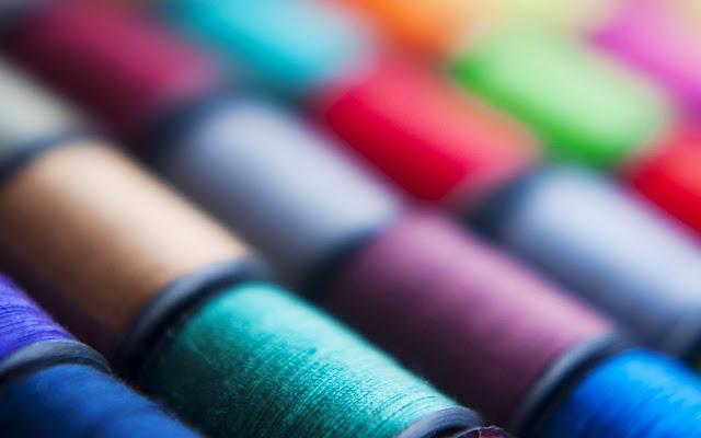 Papel de parede Tubos de Linha Coloridos para PC, Notebook, iPhone, Android e Tablet.
