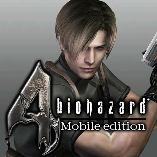 Resident Evil 4 Mod Apk Terbaru