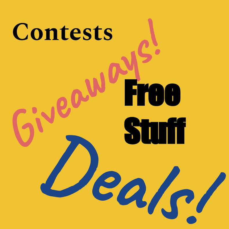 Giveaways, Deals, and Contests
