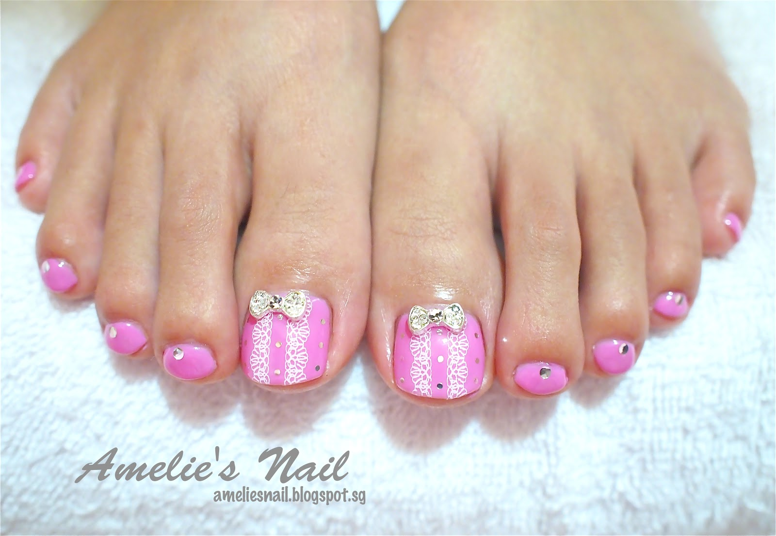 Frech Pedicure Designs | Joy Studio Design Gallery - Best ...