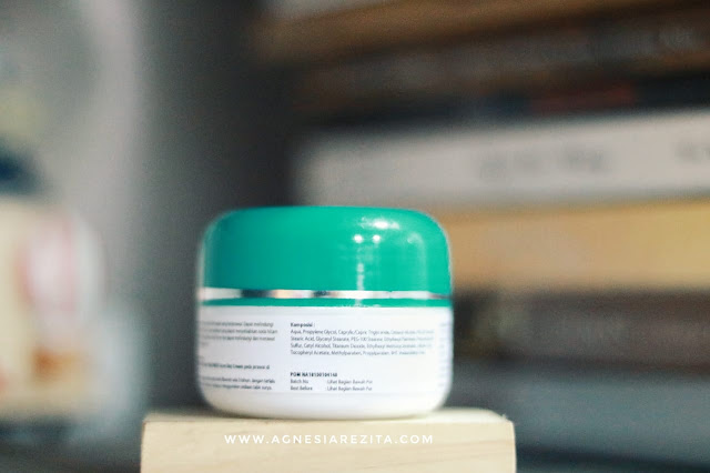 Callista Acne Day Cream
