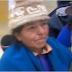 """Doña Primitiva: """"No salió el intendente, se ha disparao parece..."""""""