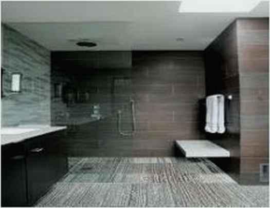 Bathroom Ideas Dark Grey Elegant
