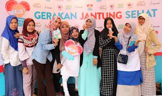 indonesia tangkal kolesterol