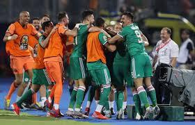 موعد مباراة الجزائر وغينيا السبت 7-7-2019 في كأس الأمم الأفريقية والقنوات الناقلة